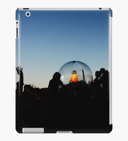 Flaming Lips iPad Case/Skin