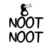 AEiF: Simply Noot by TheCatt