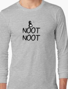 AEiF: Simply Noot Long Sleeve T-Shirt