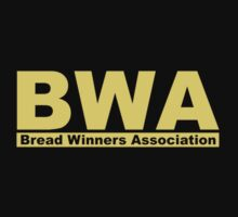 Bread Winners Association Kevin Gates by HappyDay93