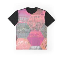 a95 hexi Graphic T-Shirt