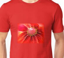 Red Hot Unisex T-Shirt