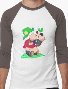 Super Saturn Bros. T-Shirt