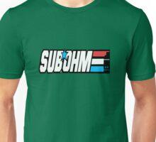sub ohm Unisex T-Shirt