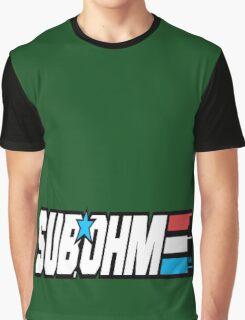 sub ohm Graphic T-Shirt
