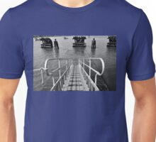 Kayak Ramp Unisex T-Shirt