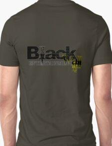 Black Wall Ent T-Shirt