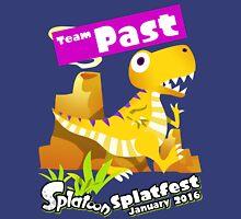 Splatfest Team Past v.1 Unisex T-Shirt