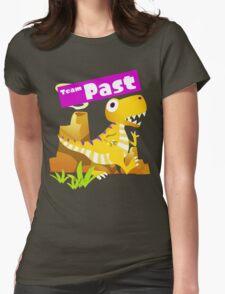 Splatfest Team Past v.2 T-Shirt