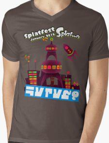 Splatfest Team Future v.3 T-Shirt