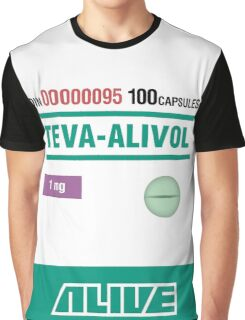a95 generic drugs Graphic T-Shirt
