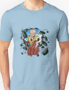 One Punch Man - Punch T-Shirt