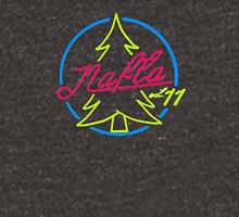 Nafta Neon Lights Unisex T-Shirt