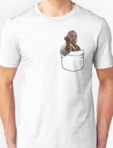 Waymond Pocket Tee T-Shirt