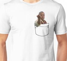 Waymond Pocket Tee Unisex T-Shirt