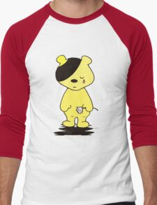 terry wogan england broadcaster Men's Baseball ¾ T-Shirt