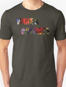 Wine & Weights  T-Shirt