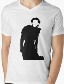 Kylo  Mens V-Neck T-Shirt