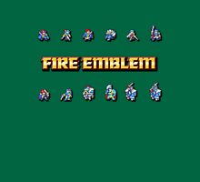 GBA LORDS | Fire Emblem Unisex T-Shirt