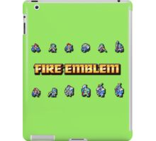 GBA LORDS | Fire Emblem iPad Case/Skin