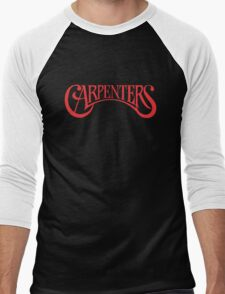 The Carpenters 1970's American Duo T-Shirt