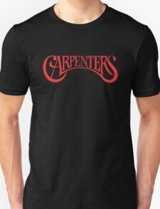 The Carpenters 1970's American Duo T-Shirt