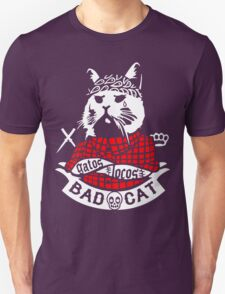 Bad Cat T-Shirt
