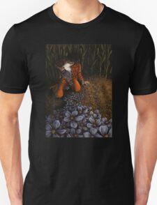 A Scanner Darkly Unisex T-Shirt