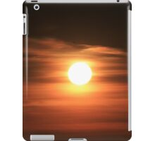 Sunset #24 iPad Case/Skin