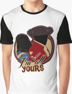 Hancock x Female SS - dark  Graphic T-Shirt