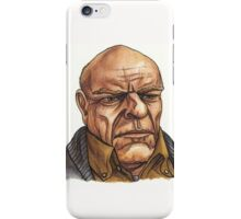 Hank iPhone Case/Skin