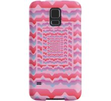 'Psychedelia' design by LUCILLE Samsung Galaxy Case/Skin