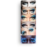 HEDWIGS Canvas Print