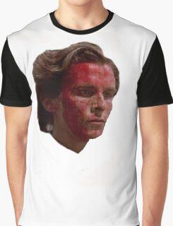Christian bale. Graphic T-Shirt