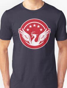 the kop logo Unisex T-Shirt