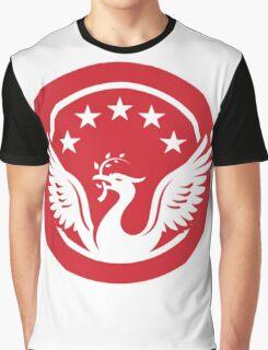 the kop logo Graphic T-Shirt