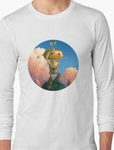 Still Searching Long Sleeve T-Shirt