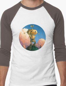 Still Searching Men's Baseball ¾ T-Shirt