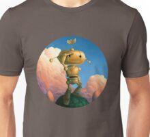 Still Searching Unisex T-Shirt