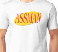 Assman  Unisex T-Shirt