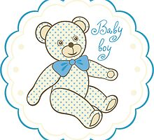 Pattern for baby boy by olgart