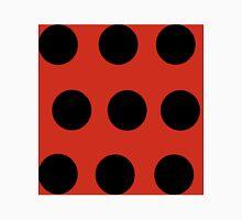 Ladybug Pattern Unisex T-Shirt