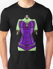 Corset Zombie T-Shirt