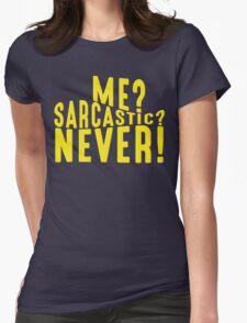 Sarcastic T Shirt T-Shirt