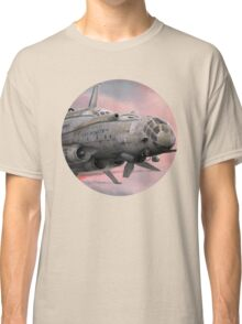 Reaching Escape Velocity  Classic T-Shirt