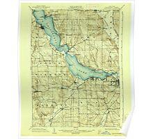 New York NY Chautauqua 122938 1904 62500 Poster