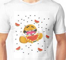 watermelon love Unisex T-Shirt