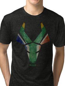 ZEF BOK Tri-blend T-Shirt