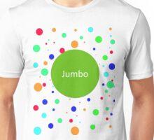 Jumbo Agar.io Unisex T-Shirt