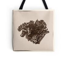 Plant Form 76 Tote Bag